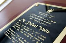Premio – Universidad de los Andes